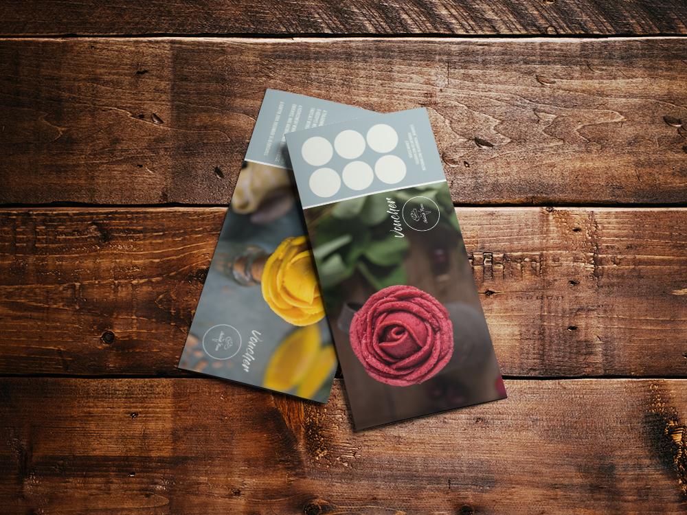 Tri-Fold Brochure Mockup3